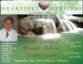 Heartfelt Medicine