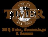 Old Timer BBQ  Rubs