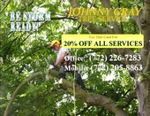 Johnny Gray Tree Svc