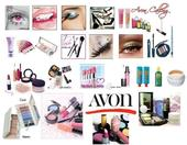 AVON Independent Sales Rep- Kim Walker