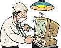 Columbo's Computer Repair