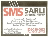 Sarli Mechanical Services