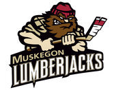 Muskegon Lumberjacks Hockey