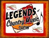 Legends of Country Music Dinner Show