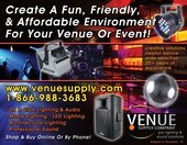Venue Supply Co.