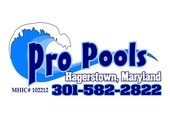 Pro Pools LLC