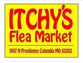Itchy's Flea Market