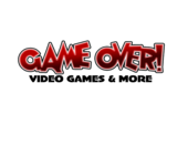 Game Over! Video Game & More
