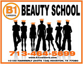 B1 Careers Beauty School