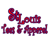 St.Louis Tees & Apparel