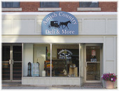 Amish Country Deli More LLC