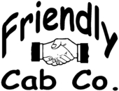Friendly Cab Co.