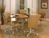 Quality Dinette & Furniture Corp