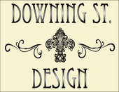 Downing St. Design