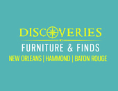 Discoveries Furniture & Finds