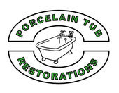 Porcelain Tub Restorations