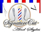 Signature Cut & Styles