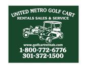 United Metro Golf Cart  Sales, Rentals,Service
