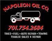 Napoleon Oil Co.