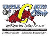 Triple C Auto Clinic