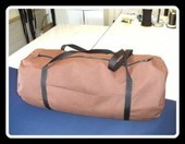 Custom Made Duffel Bags