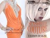 Sensuelle Couture Inc.