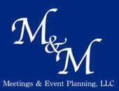M and M Meetings and Event Planning