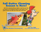 Noble Window & Power Washing Company
