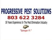 PROGRESSIVE PEST SOLUTIONS LLC.