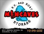 Mancaves