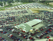 Dyer Auto Auction