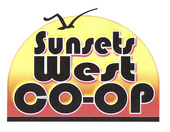 Sunsets West Coop