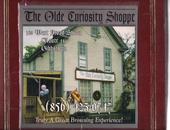 The Olde Curiousity Shoppe