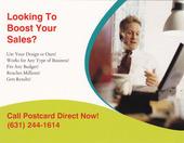 Postcard Direct