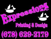 Expressions Printing