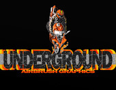 Underground Airbrush Graphic, LLC