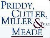 Priddy, Cutler, Miller & Meade, PLLC