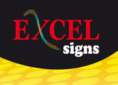 excel signs and designs