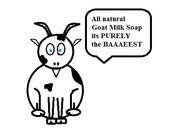 Nuthin' Fancy Goat Milk Soaps