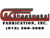C & C Sheetmetal Fabrication