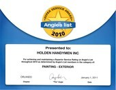 Holden Handymen Inc