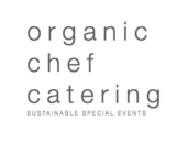 Organic Chef Catering