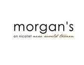 Morgan's on Nicollet