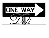 One Way Deli, Inc
