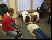 First On Scene First Aid Ltd