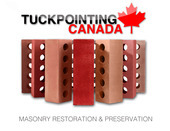 Tuckpointing Canada