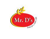 Mr  D's Tart-N-Pie