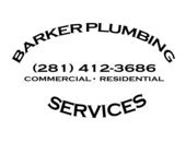 Barker Plumbing Services LLC