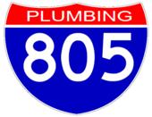 805 Plumbing & Drains