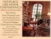 The Worcs...No Place Like Home Furnishings, LLC